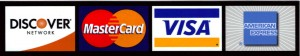 dry carpet cleaning Santa Rosa, Petaluma - accepting major credit cards